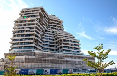 Azizi DHCC residential project on track for Q2 handover