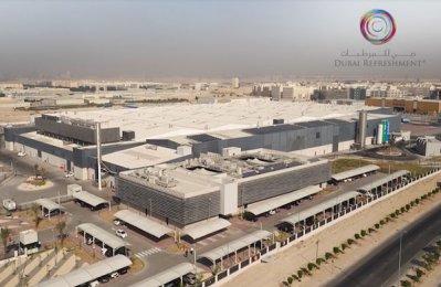 Fujitsu sets up SAP HANA for Dubai Refreshment