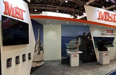 New Seahawk MWS model displayed Navdex