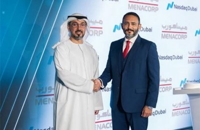 Nasdaq Dubai, Menacorp to raise investor awareness