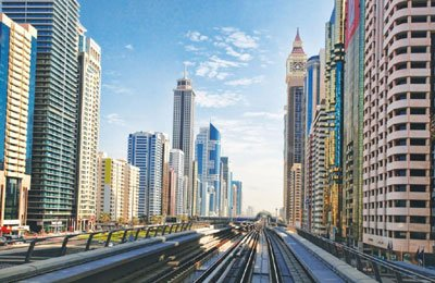 Property prices in Dubai set to plunge in 2019