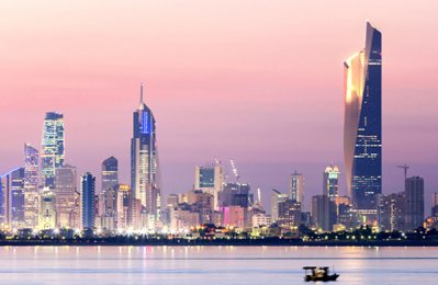 Kuwait, China in deal to build $82bn Silk City project
