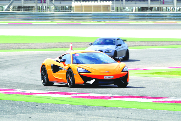 BIC set for exciting weekend