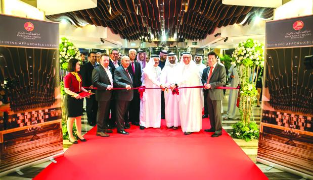 GHG sees high occupancy in Dubai hotel