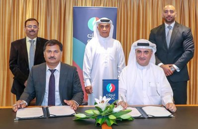 Enoc, IOC partner to expand marine offerings