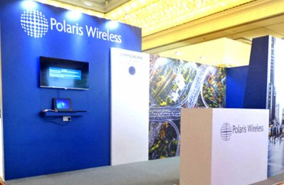 Polaris Wireless to launch 3D tracking solutions in Middle East