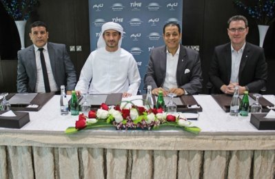 Time Hotels to manage Dunes aparthotel portfolio in Dubai