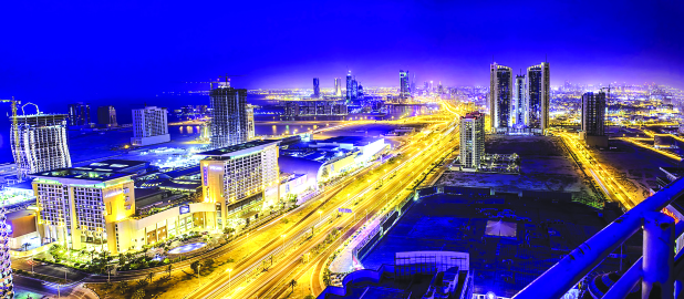 Bahrain retail sector set for solid growth