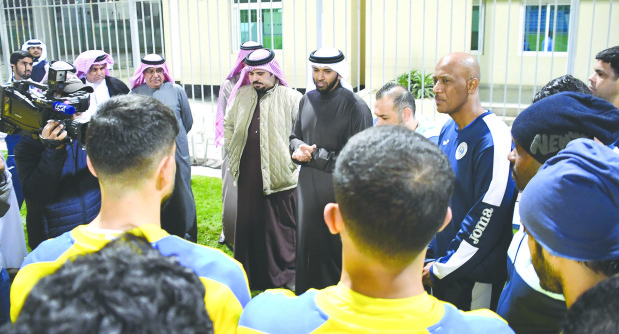 Riffa and Hidd clash for King's Cup title