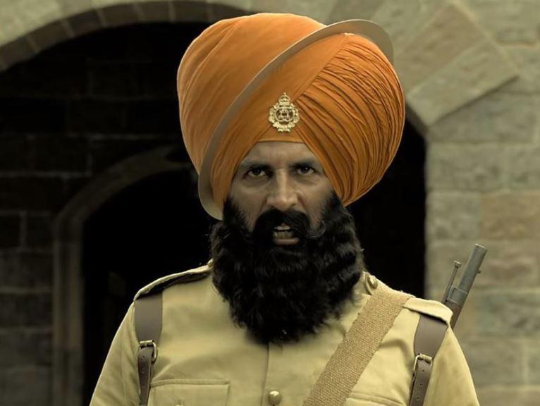 Kesari trailer: Akshay Kumar upcoming movie portrays brave fighters of the battle of Saragarhi
