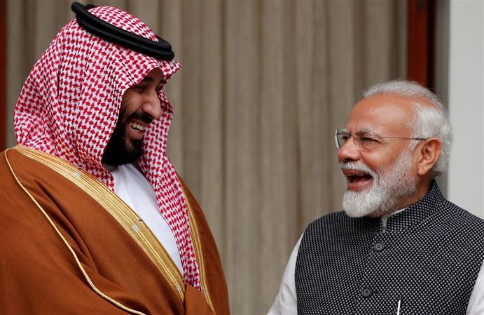 Saudi raises Haj quota for Indians, frees 850 prisoners