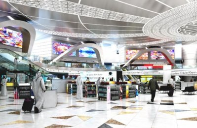 Saudi Arabia launches $589m airport expansion work