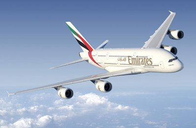 Emirates to showcase A380 aircraft at Saudi airshow