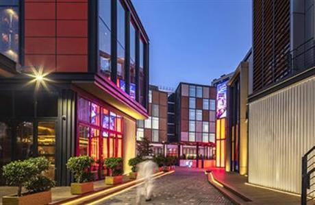 Al Seef Dubai vies for top global design awards