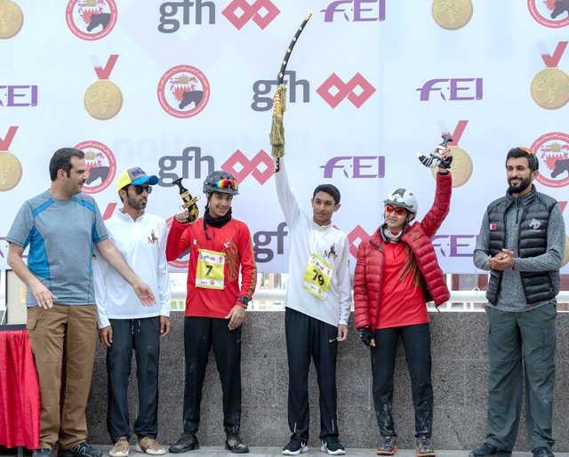 Other Sports Biljaflah Crowned Winner