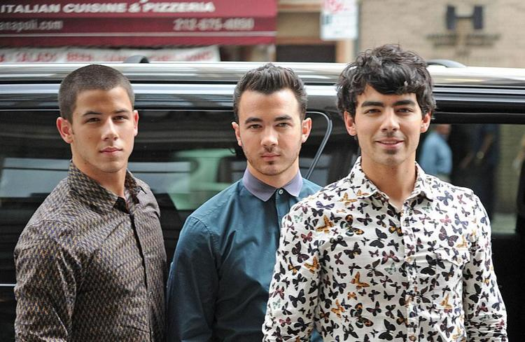 The Jonas Brothers Spent a Year in Therapy Before Their Big Reunion