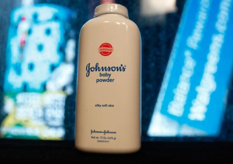 Woman awarded $29m in damages in Johnson & Johnson cancer case