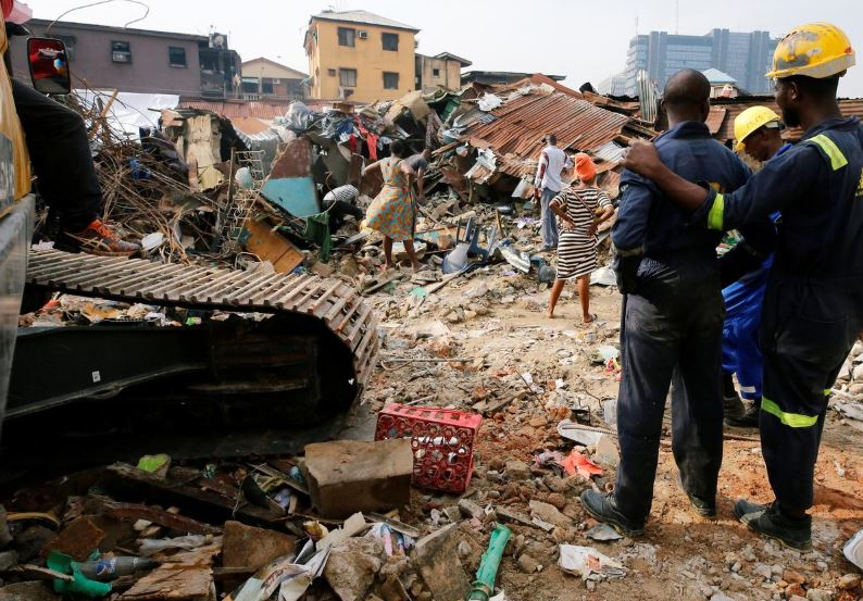 School collapse: ADP candidate urges inquiry into public buildings in Lagos