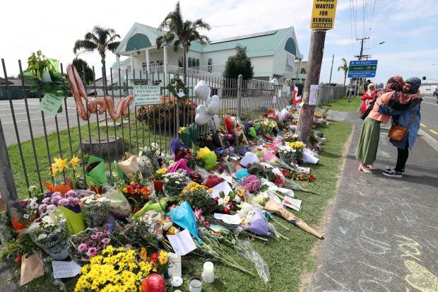 Christchurch Mosque Detail: World News: List Of Christchurch Mosque Terror Attack