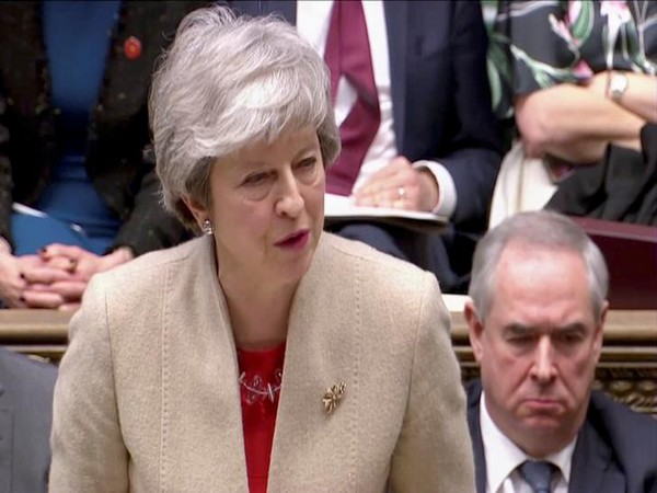 May can not  ignore MPs' backing for 'softer' Brexit, minister warns