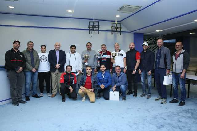 <p>SNIC insurance announced its sponsorship of the Seventh Time-Attack event organised by the Porsche Club Bahrain for its members. The event that was held at Bahrain International Circuit allowed club members to experience the thrill of competing on the track in Sakhir.</p>