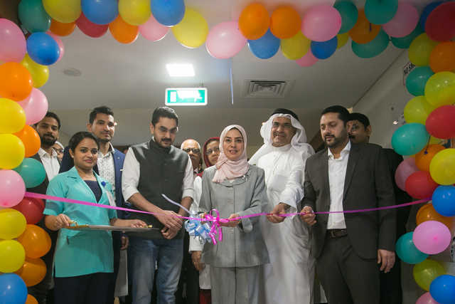 <div>Two additional observation rooms in Shifa Al Jazeera Medical Centre were opened yesterday by parliament chairwoman Fouzia Zainal in the presence of former MP Hassan Bukhammas and centre chief executive and director Habeeb Rahman. With the addition of 19 new beds in the two rooms, the centre, in Manama, now has 30 beds for patients. Now in its 15th year of operations in Bahrain, the centre is a subsidiary of Shifa Al Jazeera Medical Group, the leading healthcare conglomerate in the GCC. Above, Ms Zainal, centre, inaugurates the two new rooms. </div>