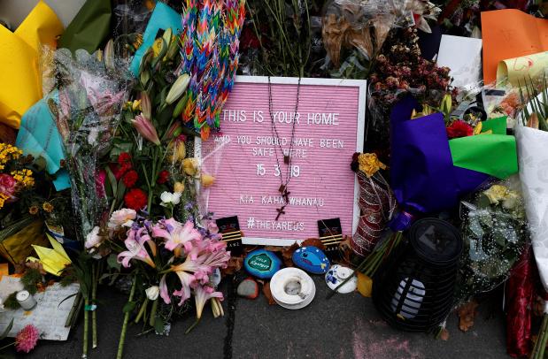 Christchurch Massacre Detail: World News: New Zealand Votes To Amend Gun Laws After