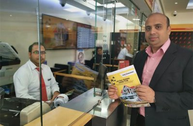 UAE Business: UAE Exchange launches Ramadan promotion