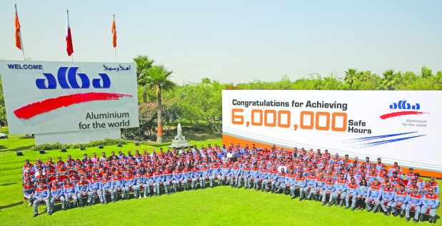 Bahrain Business: Alba achieves historical milestone of 6 million