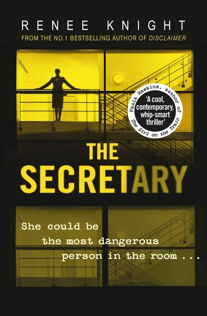BOOK REVIEW - The Secretary: Intriguing story fails to hit the mark