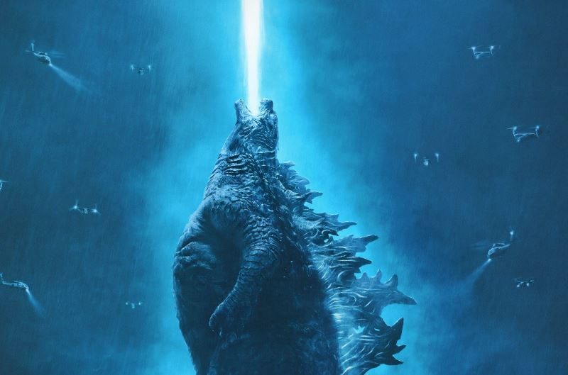 'Godzilla: King of the Monsters' delivers jaw-dropping action
