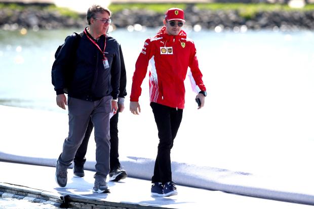 Ferrari 'have a few tricks up their sleeves'