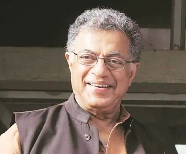 Veteran Indian actor, playwright Girish Karnad dies at 81