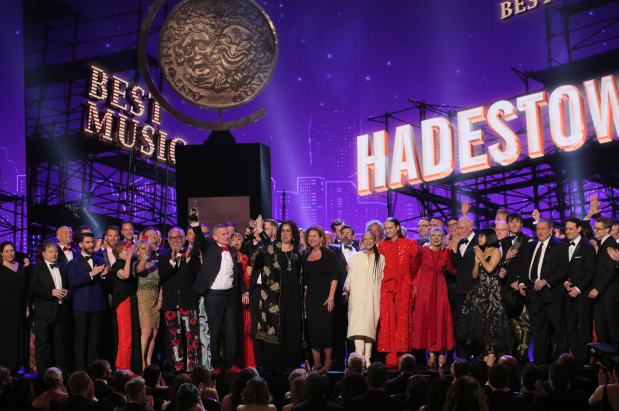 Tony awards TV audience slumps to all-time low