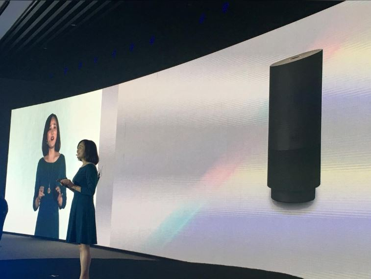 Alibaba's smart speaker to feature in Audi, Renault, Honda cars