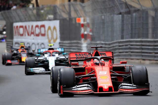 Ferrari drop Vettel Canadian GP penalty appeal