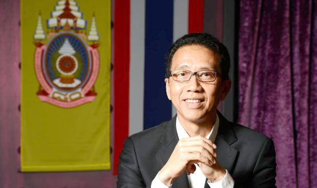 Thai delegation visit to boost business links