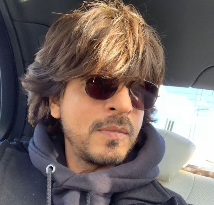 Shah Rukh Khan not working on new projects, wants to spend more time with family
