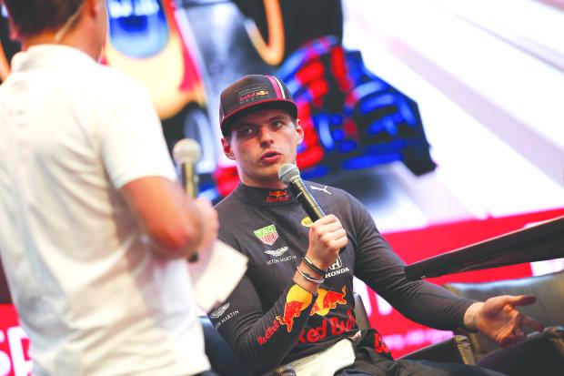 Hamilton set to feel Austria heat