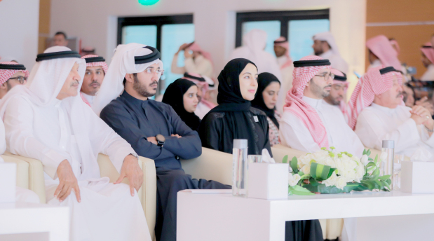 <p>Bahrain is hosting the second edition of the &ldquo;Youth Solutions&rdquo; initiative at the Muharraq Pilot Centre. Supreme Council for Youth and Sport first deputy chairman and Bahrain Olympic Committee president Shaikh Khalid bin Hamad Al Khalifa attended the event.&nbsp;</p> <div>The Youth and Sports Affairs Ministry is hosting the 2019 edition in co-operation with the UAE-based Arab Youth Centre.</div> <div></div> <div>Youth and Sports Minister Aymen Tawfiq Almoayyed and UAE Minister of State for Youth Affairs Shamma Al Mazrui honoured the winners.</div>