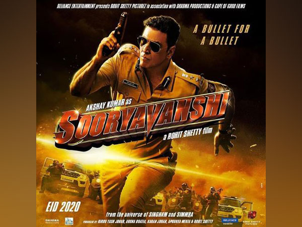 Akshay Kumar to stun fans with 'unadulterated' action sequences in 'Sooryavanshi'