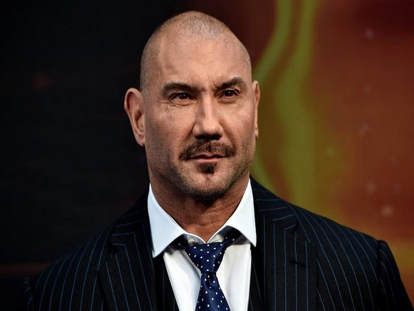 Dave Bautista Trashes The
