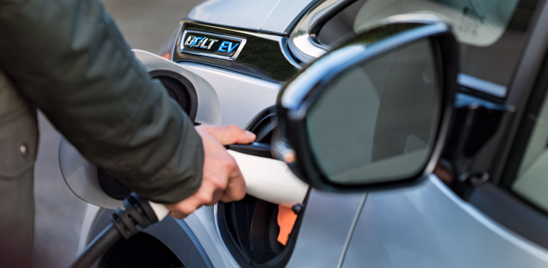 GM's drive for safer, better personal mobility detailed in sustainability report