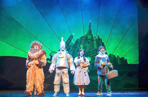 <p>Bahrain will host, for the first time, The Wizard of Oz show on August 13, marking Eid Al Adha holiday.&nbsp;</p>