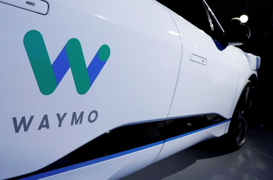 Waymo tests Wi-Fi in driverless taxis
