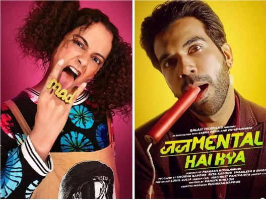 Judgemental Hai Kya makers say sorry after journalists threaten to boycott Kangana Ranaut