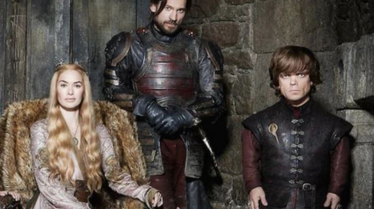 Lannisters aren't there yet: George R.R. Martin gives insights into 'GoT' prequel