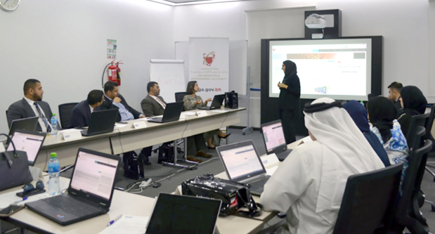 "<p>A two-day workshop to collect feedback on the country's Open Data Portal was held by the Information and eGovernment Authority (iGA). It was held in collaboration with the Bahrain Institute of Banking and Finance (BIBF) to gather opinions and observations about the online platform, www.data.gov.bh. Participants included businesses and start-ups, researchers, analysts and students. ""The Open Data Portal aims to be a central platform that provides individuals quick and easy access to the data required for research and business purposes,"" said iGA's communications and marketing acting director Lulwa Ebrahim. Above, participants at the workshop.</p>"