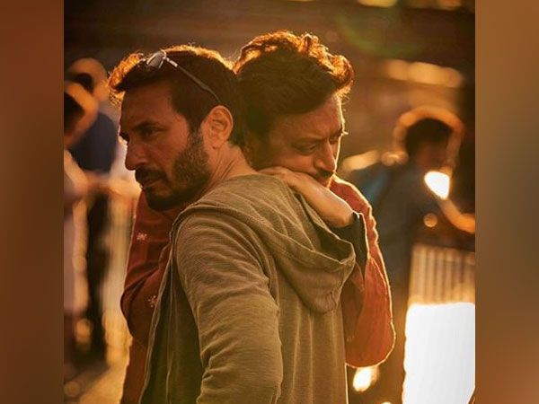 'Angrezi Medium' wrap-up: Homi Adajania thanks Irrfan Khan, team