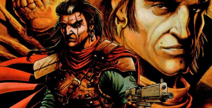 Russo Brothers to adapt 'Grimjack' and 'Battle of the Planets'